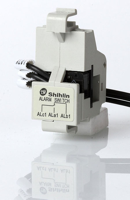 Shihlin Electric Alarm Switch AL