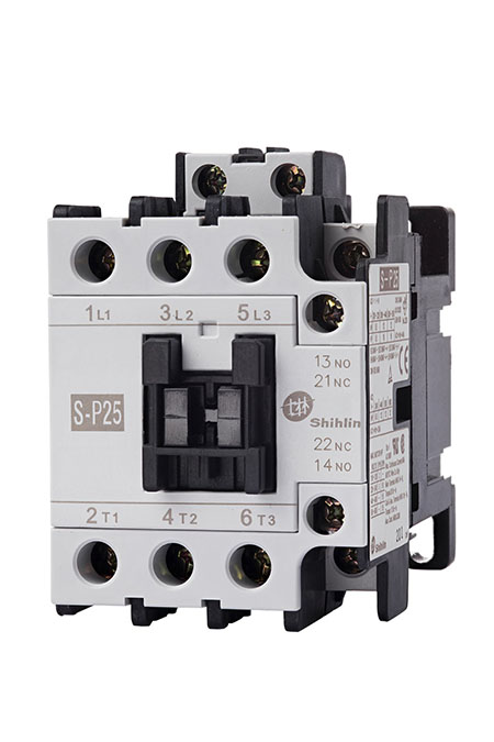 Shihlin Electric Magnetic Contactor S-P25