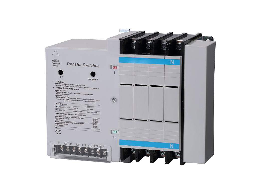 Automatic Transfer Switch Electrical Equipment Suppliers