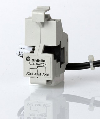 Auxiliary Contact - Shihlin Electric Auxiliary Contact AX