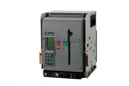 Air Circuit Breaker - Shihlin Electric Air Circuit Breaker BW-1600