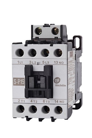 Magnetic Contactor - Shihlin Electric Magnetic Contactor S-P15