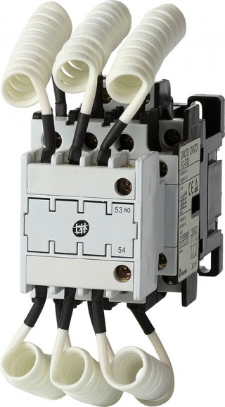 Capacitor Contactor