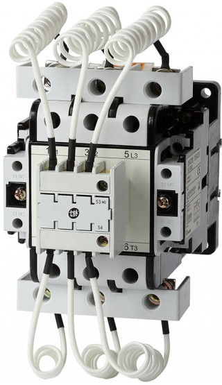 Capacitor Contactor - ตัวเก็บประจุ Capacitor Shihlin Electric SC-P60